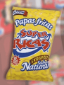 Papas fritas Super Ricas natural