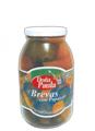 Brevas con Papaya