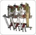 Seccionador de operacion bajo carga para uso interior.  GAV/V