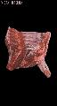 Carne Corte Americano   Cuarto Delantero a la 5a Costilla