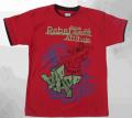 Camiseta estampados niño