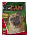 Alimento Extruido Completo para Perros Cipacan Adultos Razas Pequeñas