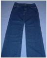 Jeans de uniforme