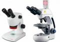 Microscopios digitales para educación, biología, laboratorio