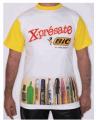 Camisetas con impresión