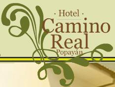 Camino Real, Hotel, Popayan