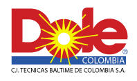 C I Tecnicas Baltime de Colombia, S.A., Santa Marta