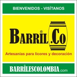 Barriles y Toneles de Colombia, S.A., Bogotá