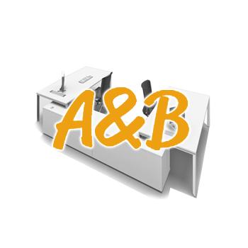 A&B Divisiones, Bogota
