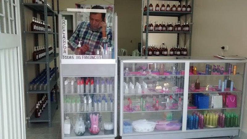 Perfumeria Jm, Duitama