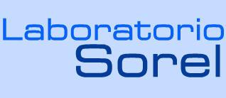 Laboratorio Sorel, Empresa, Envigado