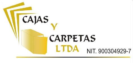 Cajas y Carpetas, Ltda, Bogota