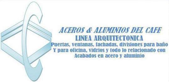 Aceros y Aluminios del Cafe, S.L., Pereira