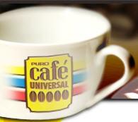 Café Universal, S.A., Barranquilla