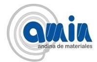 Andina de Materiales Industriales, S.A., Itagui