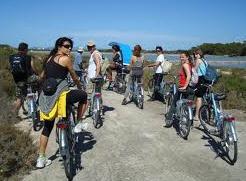 Pedido Servicios de turismo activo