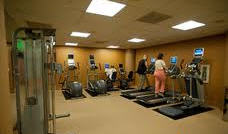 Pedido Centro de fitness en hotel