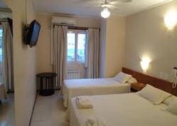 Pedido Habitaciones de hotel: económica