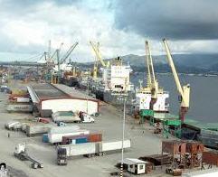 Pedido Reparación de maquinaria portuaria