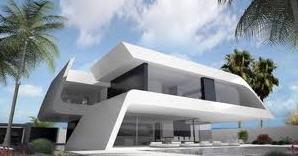 Pedido Proyección arquitectónica