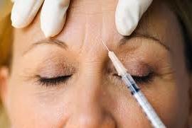 Pedido Inyecciones botox