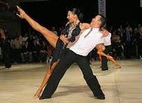 Pedido Bailes deportivos