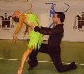 Pedido Bailes latinoamericanos