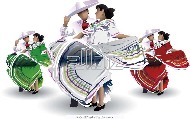 Pedido Enseñanza de bailes populares