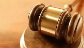 Pedido Servicios de juristas y abogados de derecho internacional