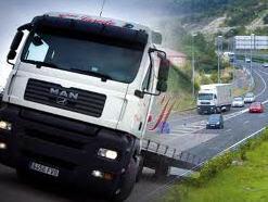 Pedido Servicios de transporte y logística
