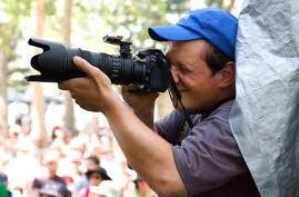 Pedido Servicios de fotografía