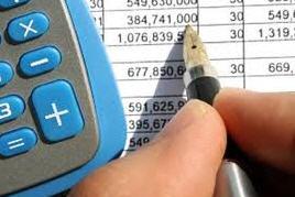 Pedido Servicios de contabilidad