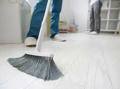 Pedido Limpieza de viviendas