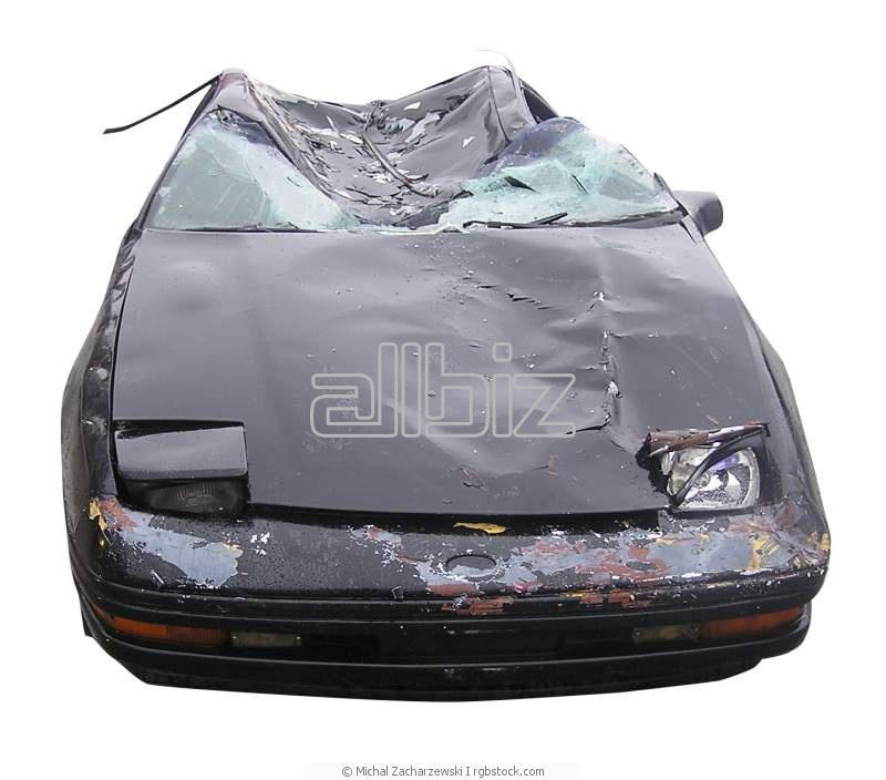 Pedido Seguro de automóviles