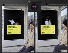 Pedido Publicidad interactiva