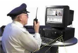 Pedido Servicios de seguridad