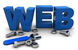 Pedido Creación del sitio web