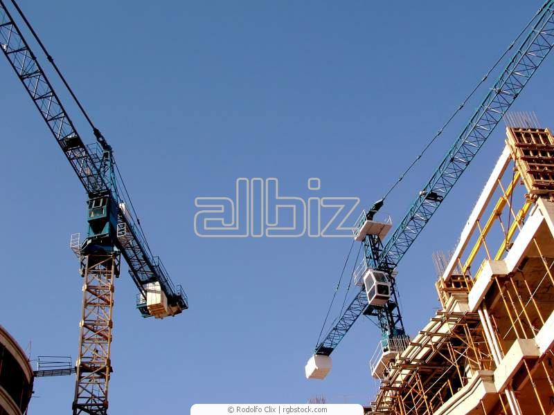 Pedido Construccion