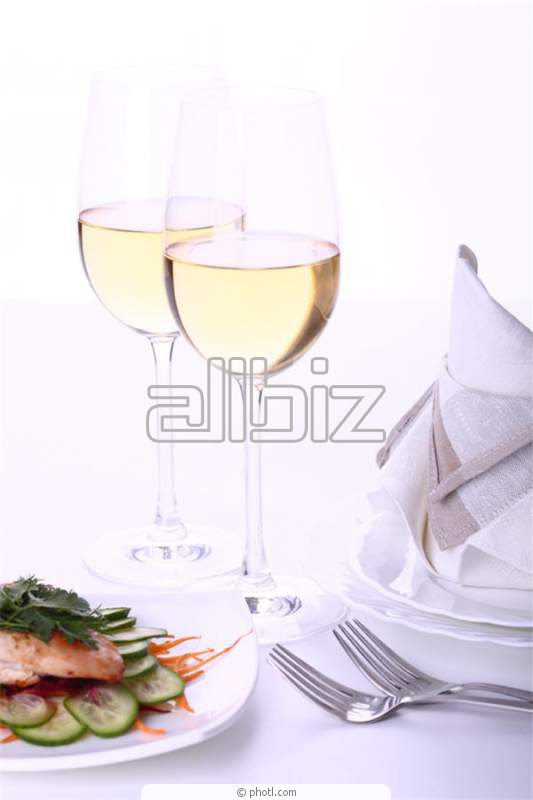Pedido Servicios de restaurantes