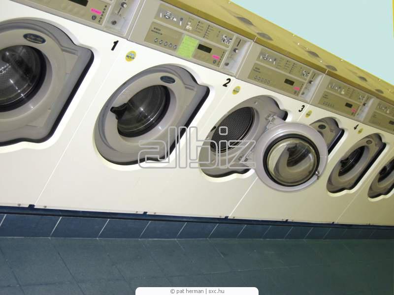 Pedido Servicios de lavanderias