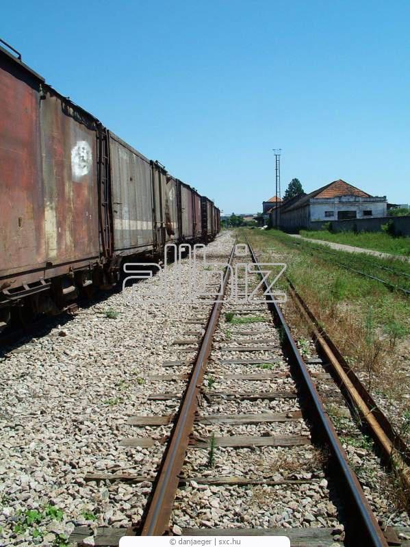 Pedido Logística ferroviaria
