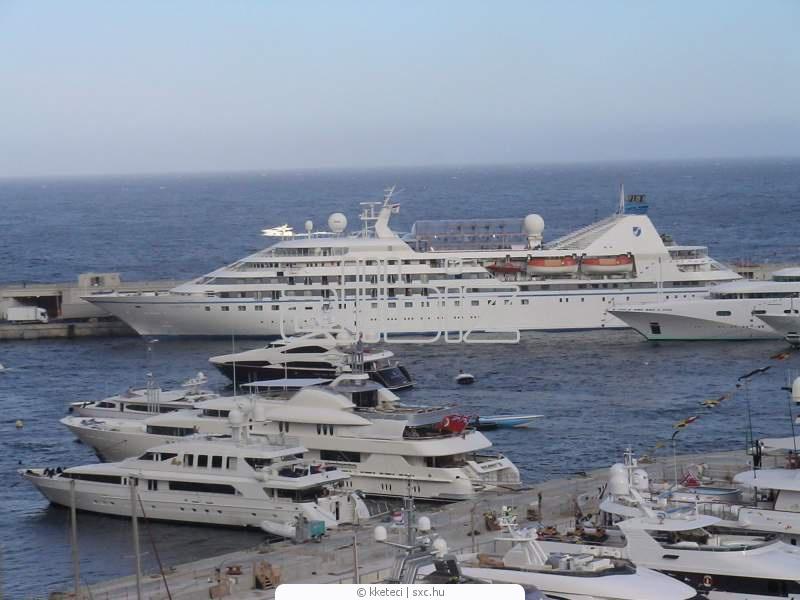 Pedido Servicios de puertos