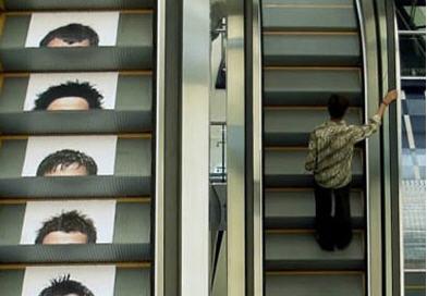 Pedido Publicidad en ascensores