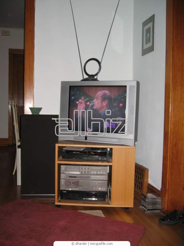 Pedido Publicidad en la televisión