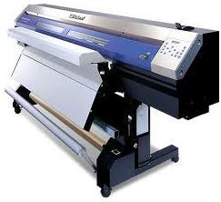 Pedido Impresión de alto formato en PVC