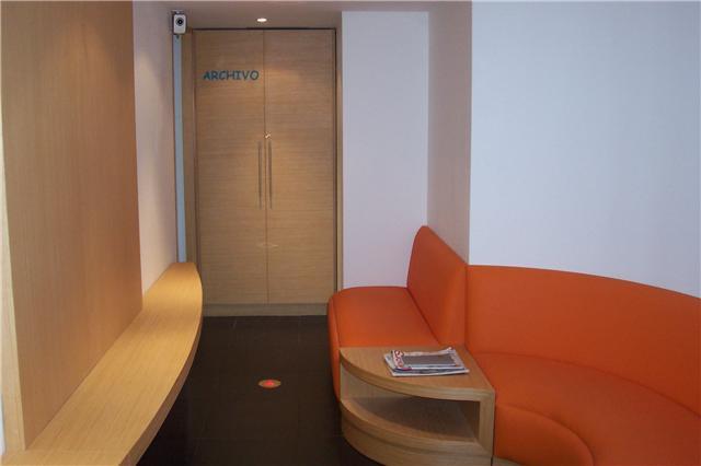 Pedido Arquitectura y acabados en madera - Institucionales - Oficinas - Consultorios - Restaurantes - Parques -
