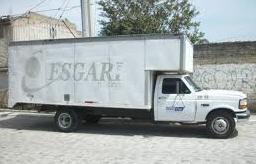 Pedido Transporte de cargas no estándar y peligrosas