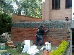 Pedido Lavado de fachadas