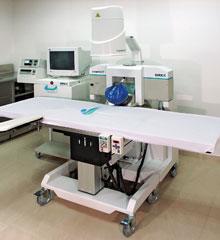 Pedido Cirugías Endoscópicas de la Próstata