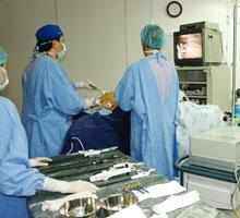 Pedido Cirugía Ortopédica